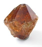 Agat kristaller och stenar färg