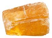 Kristaller & stenar färg och betydelse Kalsite