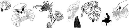 Drömtydning-symboler