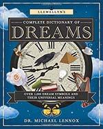 Llewellyns-Complete-Dictionary-of-Dreams ett Drömlexikon
