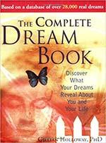 The-Complete-Dream-Book Drömlexikon
