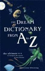 The-Dream-Dictionary-from-A-to-Z