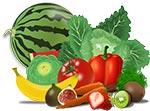 Stärka immunförsvar-kost