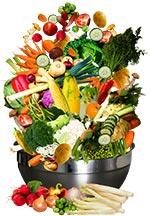 Stärka immunförsvar-vitaminer