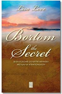 Böcker om attraktionslagen Bortom the secret
