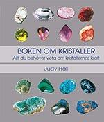 Bok om stenar och kristaller